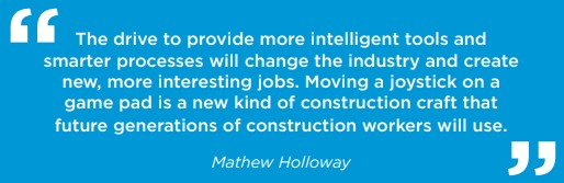 Mathew Holloway quote