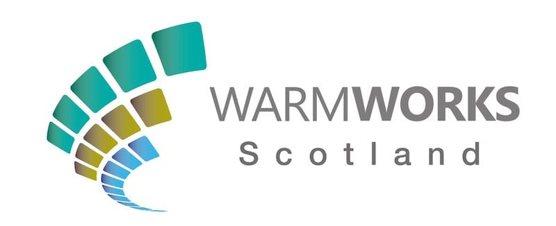 Warmworks Scotland, Q-Bot's installation partner