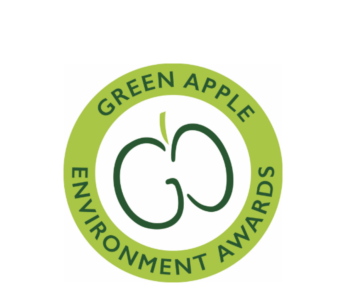 awards- Green Apple