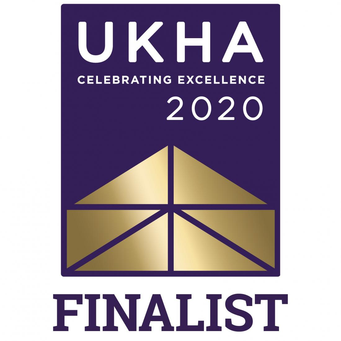 UK Housing Awards Q-Bot finalist