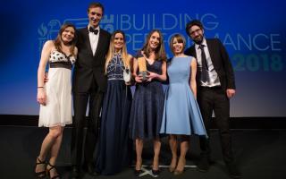 CIBSE awards