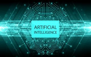 AI article by Peter Childs